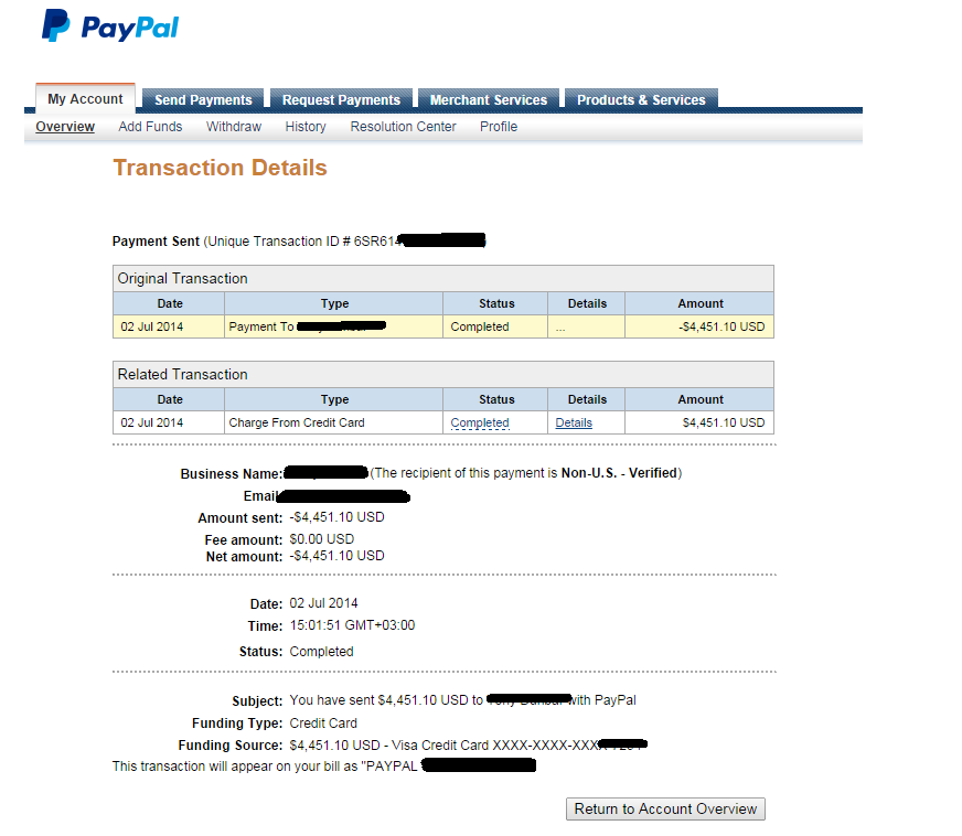 aditmedia payment proof