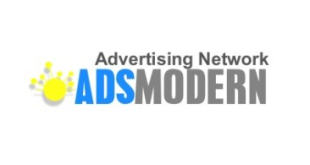 adsmodern ad network review and payment proof