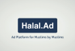 Halal.Ad Network Review and Payment Proof