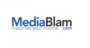 mediablam ad network review and payment proof