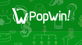 popwin review and payment proof