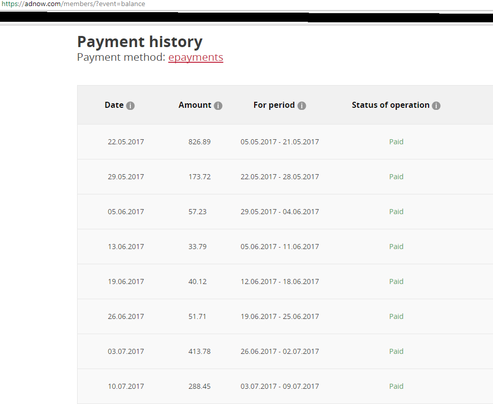 adnow payment