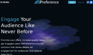 adpreference review and payment proof